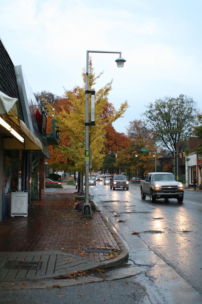 5. Hillsboro Village