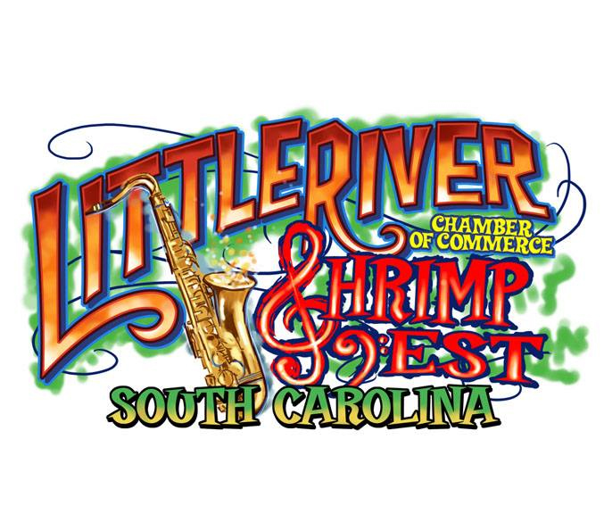 9. Little River ShrimpFest - Little River, SC