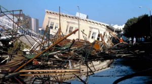 The 5 Most Horrific Tragedies And Natural Disasters In San Francisco's History