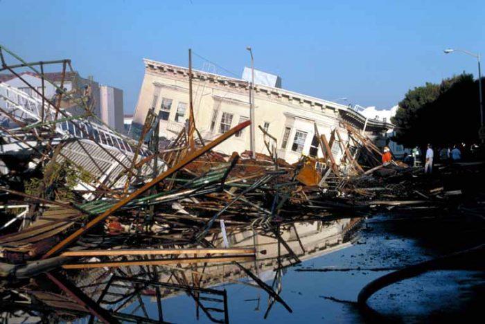3. The 1989 Loma Prieta Earthquake
