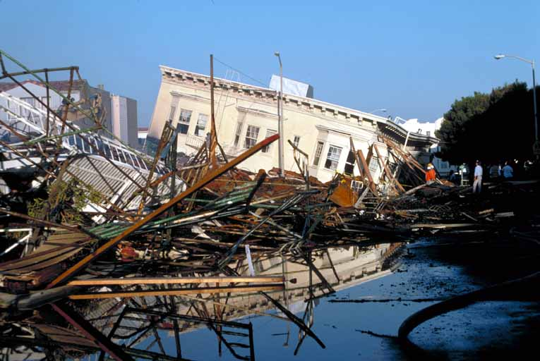 Cleveland Ohio Natural Disasters