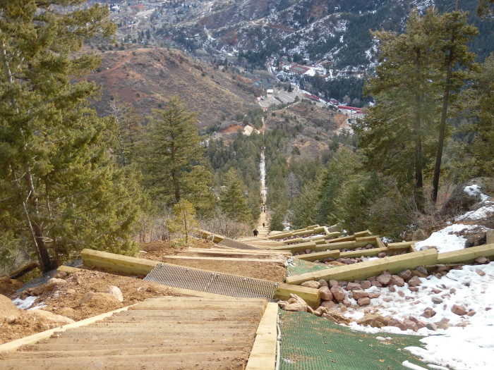 Colorado: Manitou Springs