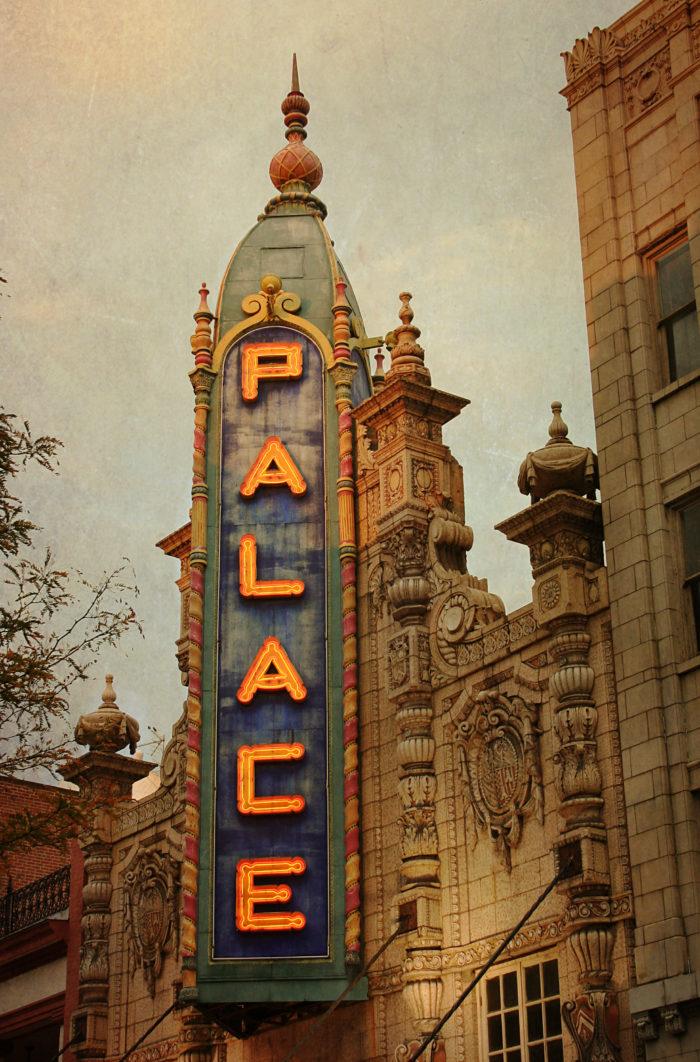 7. Louisville Palace