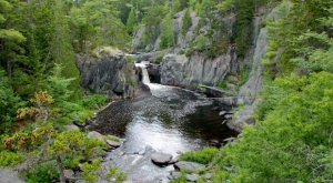 Here Are 11 Maine Swimming Holes That Will Make Your Summer Epic