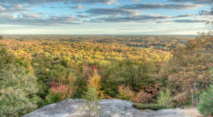 These 13 Camping Spots In Maine Are An Absolute Must See