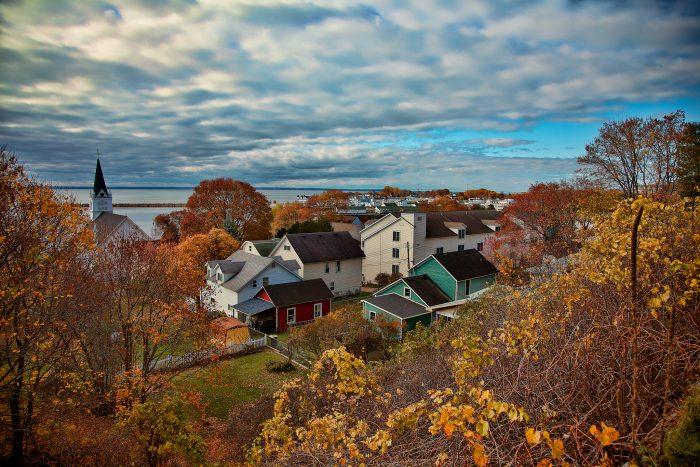 8. Mackinac Island