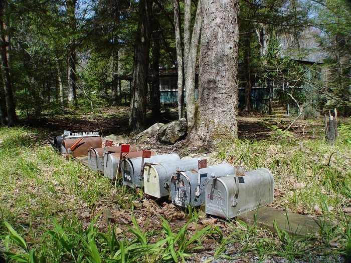 Mailboxes-Elkmont
