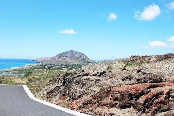 6. Take a nice stroll to Makapu'u Lighthouse.