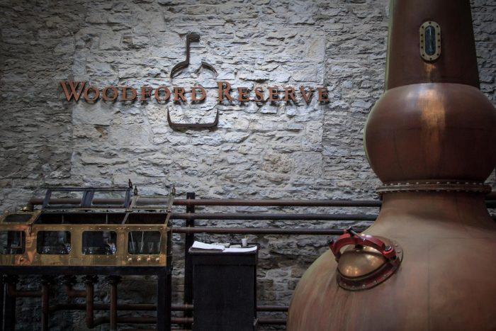 10. Create bourbon.