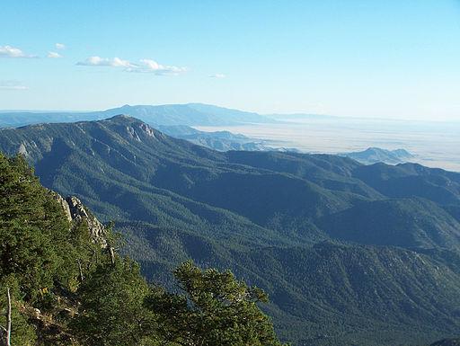 9. Explore the Manzano Wilderness, near Manzano