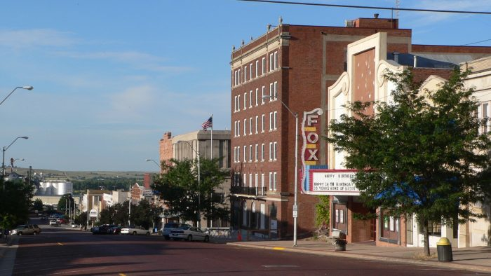 4. McCook, Red Willow CountyPopulation: 7,698