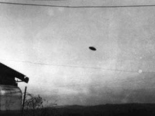7. One of the most famous UFO sightings in history took place in McMinnville.