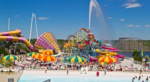 These 10 Epic Waterparks in Michigan Will Take Your Summer To A Whole New Level