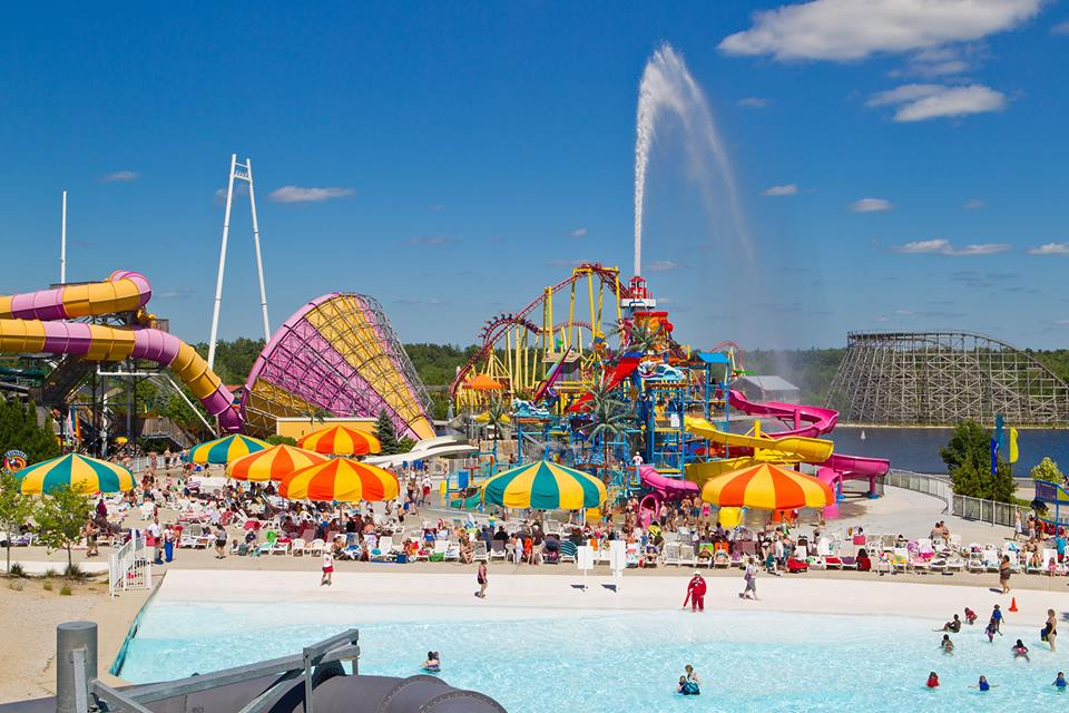 10 Waterparks In Michigan To Check Out Summer