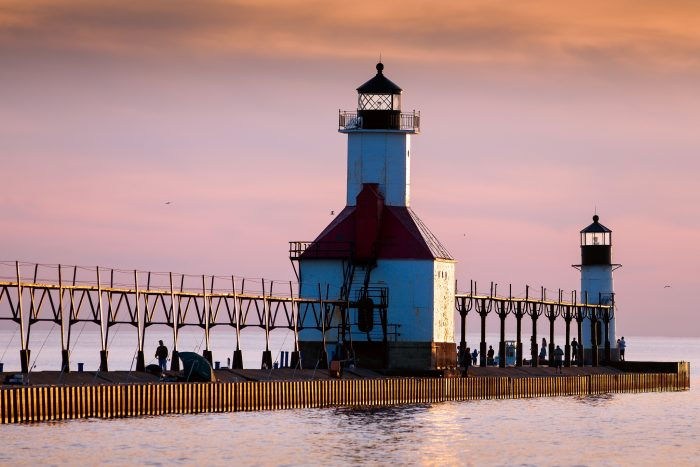 top 28 which state has the most lighthouses 20 most