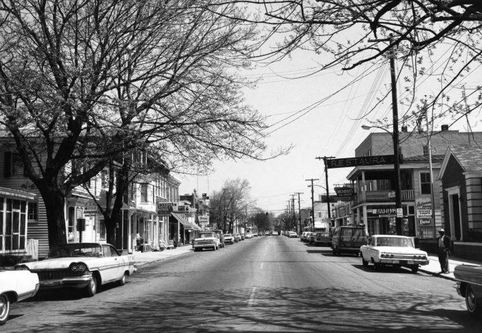 Middletown Main Street Delaware
