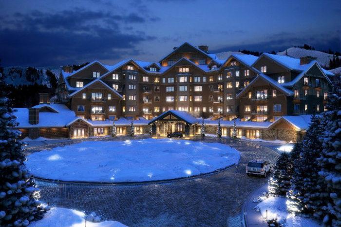 13 Relaxing Spa Resorts In Utah