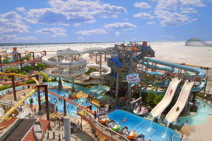 the ultimate to new jersey waterparks east brunswick crystal springs family waterpark
