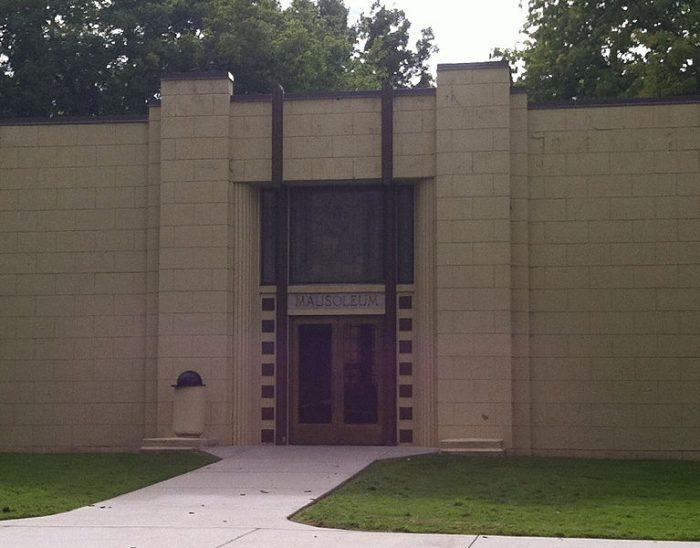 2. Morris Hill Cemetery, Boise