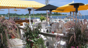Try These 14 New Jersey Restaurants For A Magical Outdoor Dining Experience