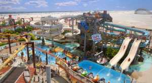 These 13 Epic Waterparks in New Jersey Will Take Your Summer To A Whole New Level