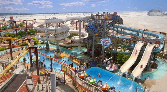 The Ultimate Guide To New Jersey Waterparks