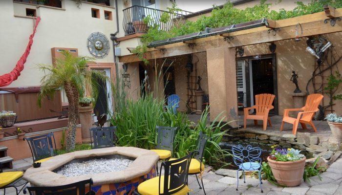 7. Milo's Inn at Boulder - Boulder City, NV