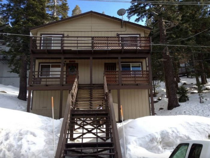 9. South Lake Tahoe Vacation Home - Stateline, NV