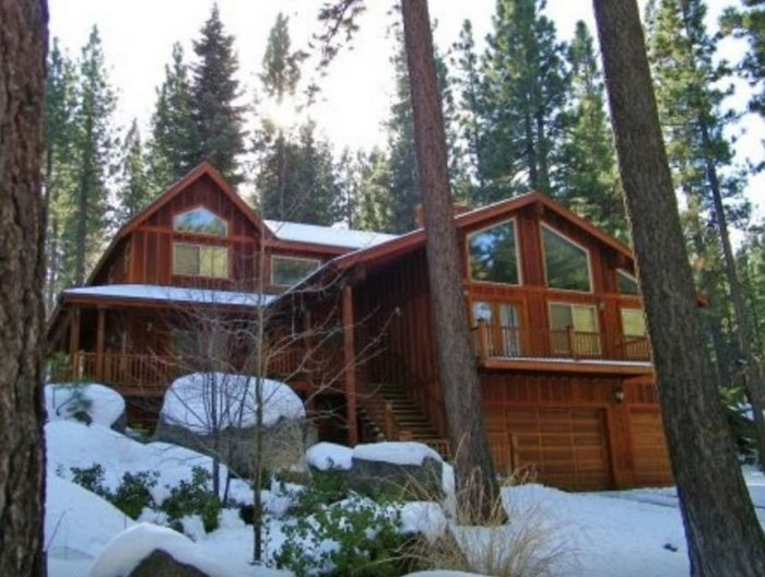 6. Silver Rock Lodge - Carson City, NV