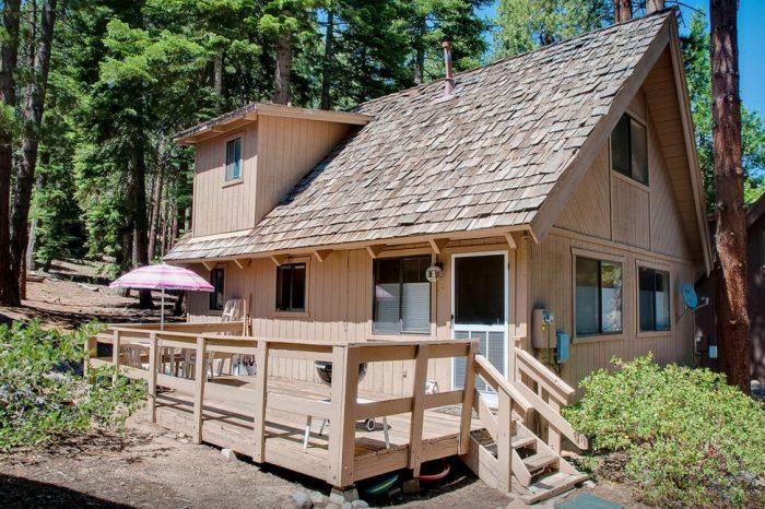 2. Cozy Chalet - Incline Village, NV