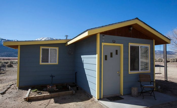 4. The Cottage at Quail Haven - Washoe Valley, NV