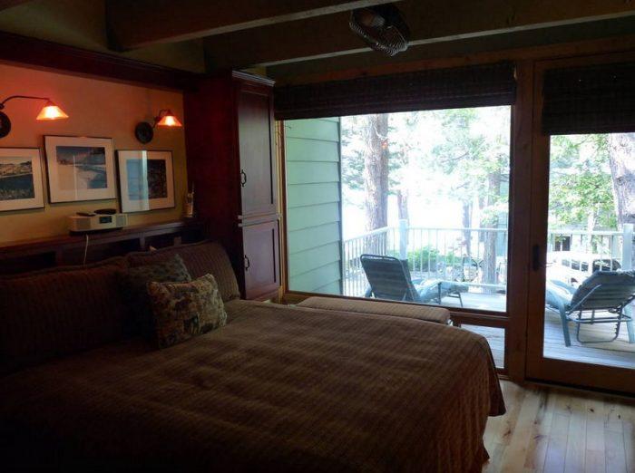 NV Cabin 7.7