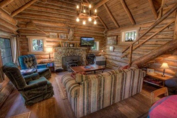 NV Cabin 9.9