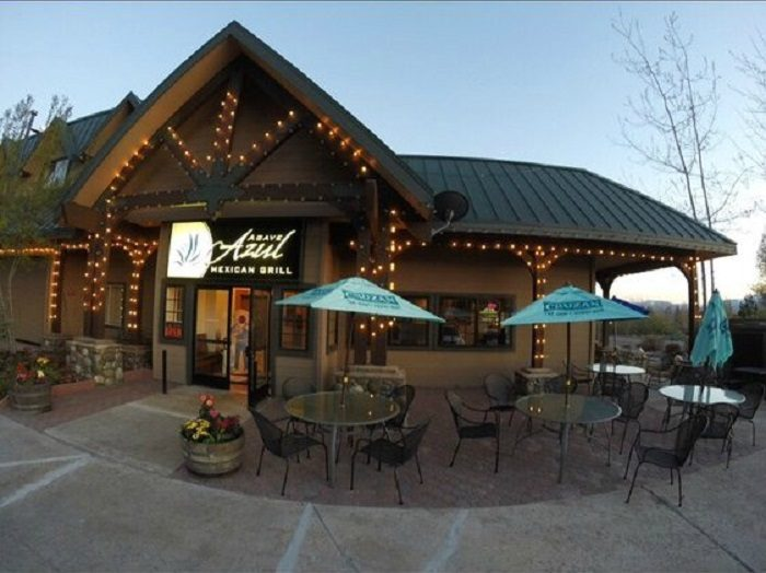 6. Agave Azul Mexican Grill - Stateline, NV