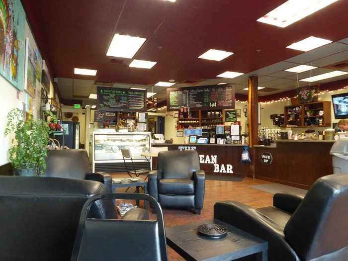 9. The Bean Bar Coffee House - Zephyr Cove-Round Hill, NV Village
