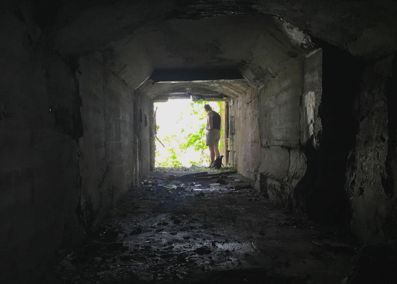 Tunnels In Rhode Island