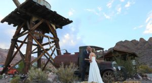12 Unique Spots To Get Married In Nevada That Will Blow Your Guests Away