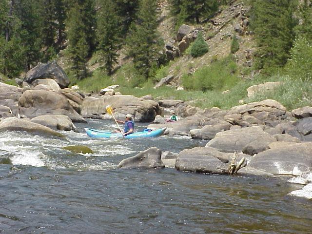 9. North Platte River
