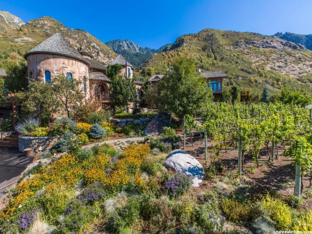 9. 2960 E. Oberland Rd., Sandy $4,999,000