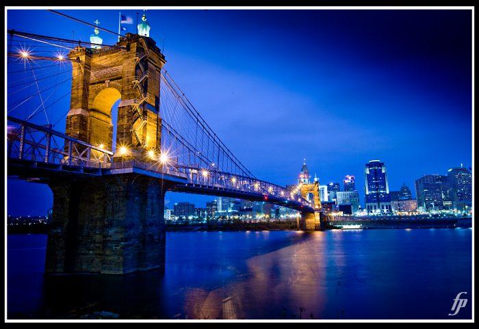 1. Ohio River