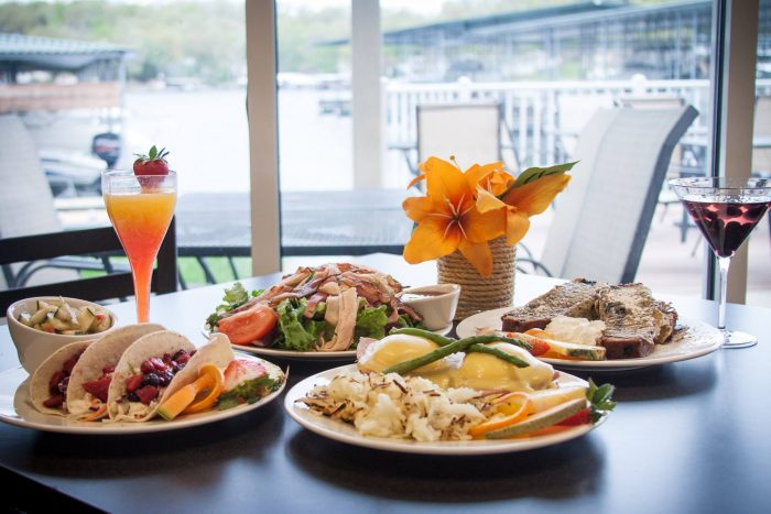 3. Ozark Yacht Club – Lake of the Ozarks