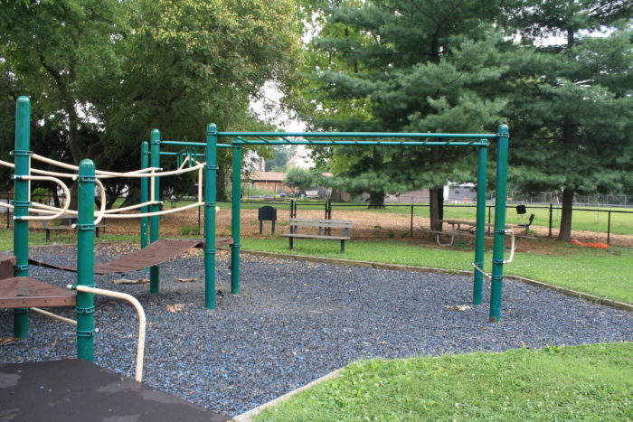 9 Amazing Playgrounds In Kentucky That Stir Youthful Memories