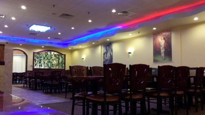 2. Peking Buffet, Glassboro