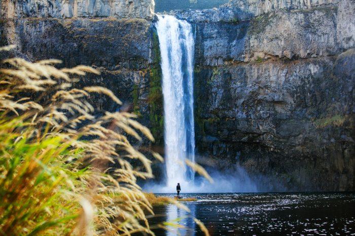 4. Palouse Falls, LaCrosse