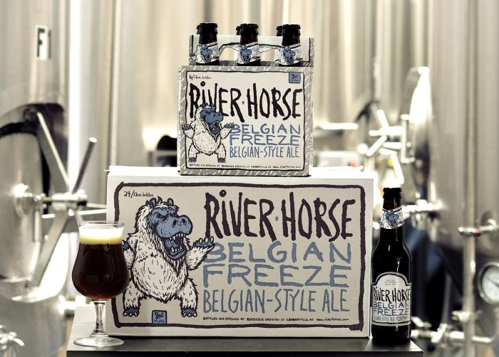 4. River Horse Brewery Tour, Ewing