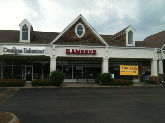 3. Ramsey's Diner at 4391 Old Harrodsburg Road in Lexington.