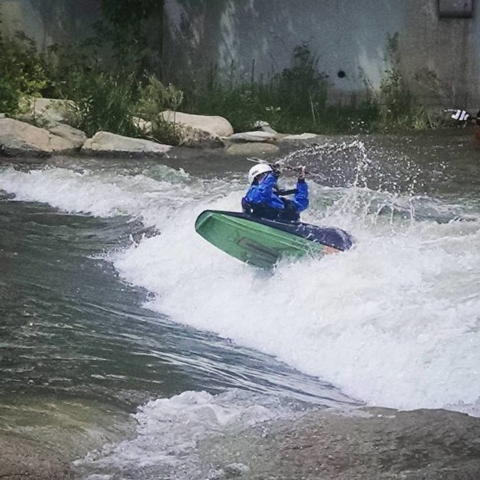 13. Reno River Festival