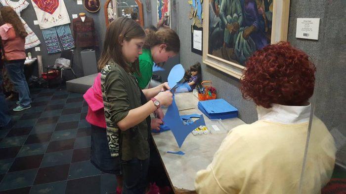 6. Richmond Art Museum - Richmond