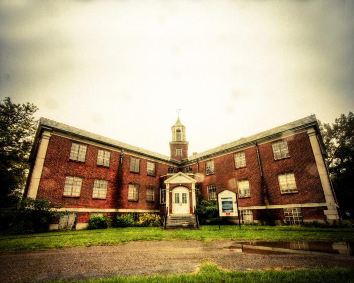 6. Roy, Rolling Hills Asylum