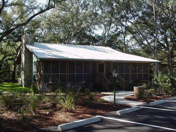 10 Of The Best Cabins In Florida State Parks